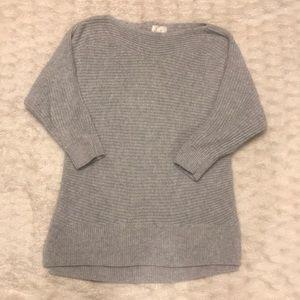 EUC Lou & Grey Dolman sleeve sweater sz S